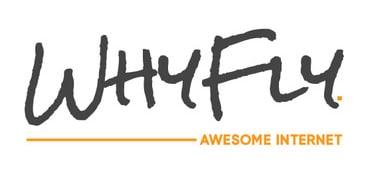 WhyFly Logo