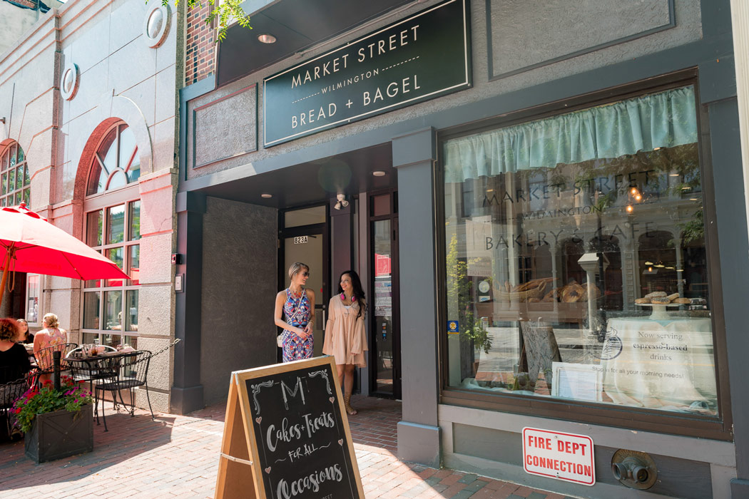 Market Street Bread and Bagel in Wilmington, DE