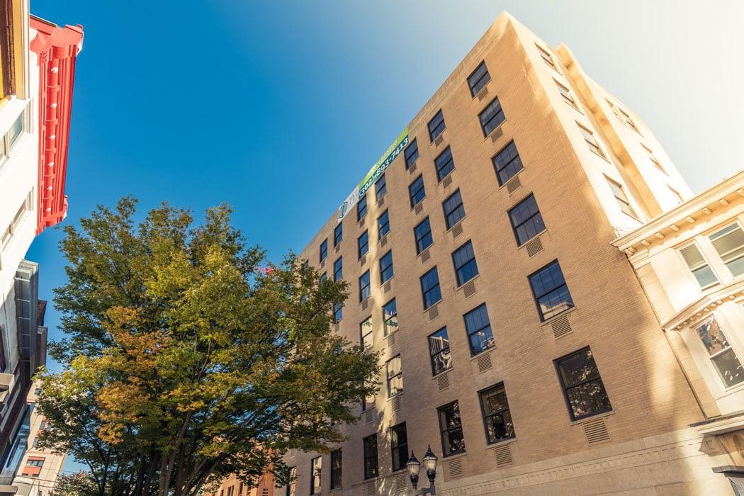 Reside MKT apartments in Downtown Wilmington, DE