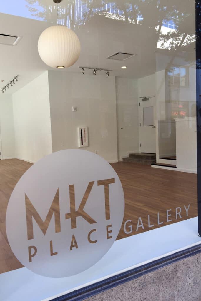 MKT Place gallery in Wilmington, DE