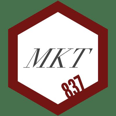 832 MKT Place Logo