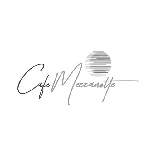 Cafe Mezzanotte Logo