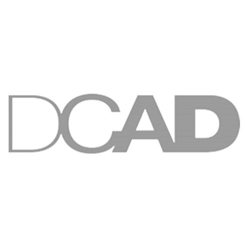 DCAD logo