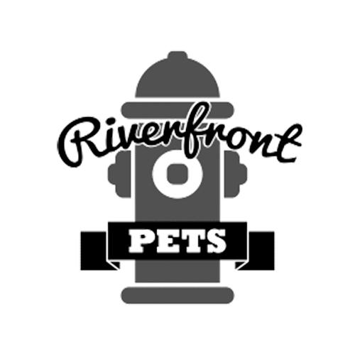 Riverfront Pets Logo