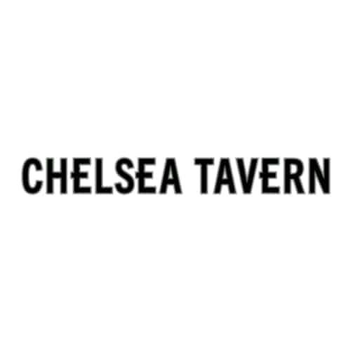 Chelsea Tavern Logo