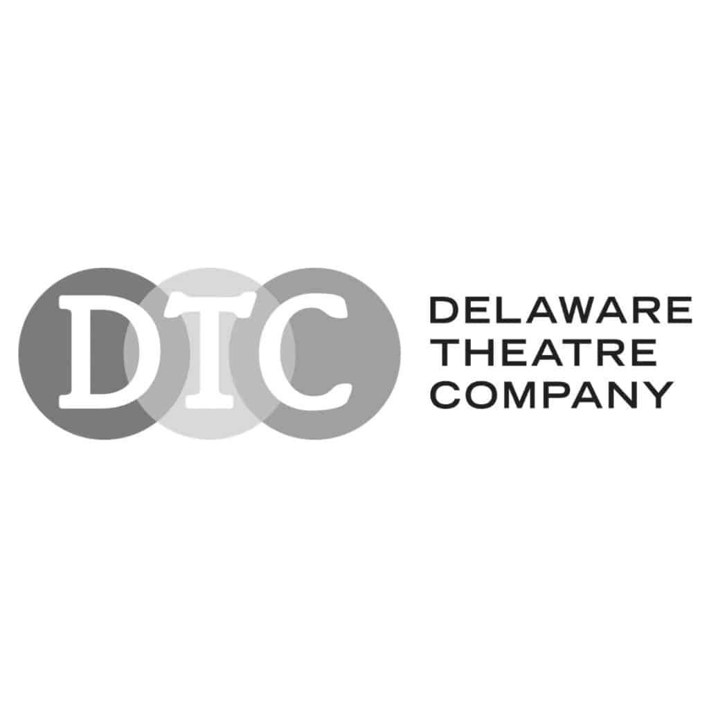 Delaware Theatre Company Logo