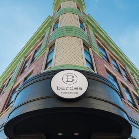 Bardea Exterior near MKT apartments
