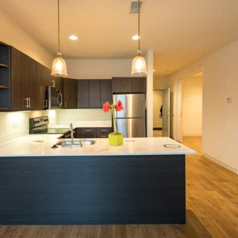 618 MKT One bedroom Apartment